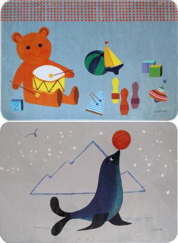 Alain Gree Art for Kids
