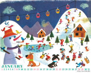 Alain-Gree-Calendar
